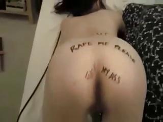 HOT FUCK #82 (Submissive 19..