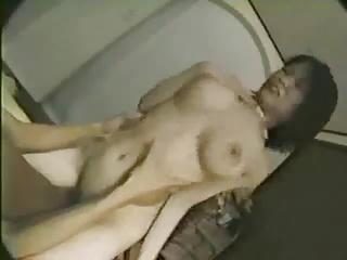 Korean Clasp fucked