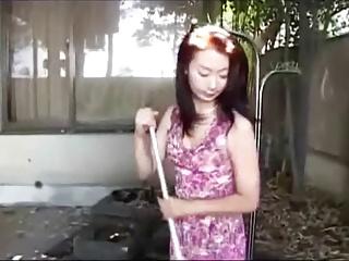 Japanese Mom Rinko Nomiya..