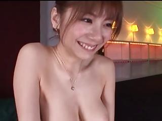 Yuma Asami shagging fat guy
