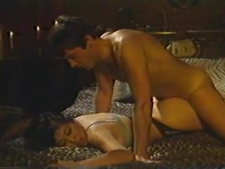 Hot Girl Giving A Rub-down..