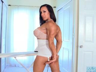Denise Masino - Muscle..