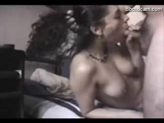 Hot Indian Deepthroat..