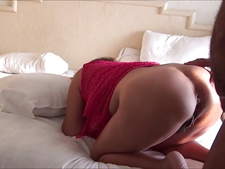 MASTURBATION ON LYNN ASS