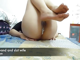 husband added to slutwife..