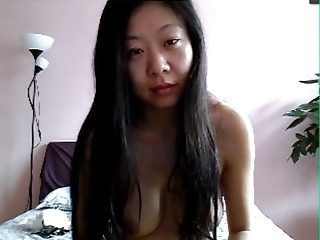 Sexy Chinese Wife above..