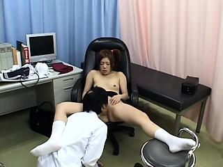 Hospital milf fucked by..