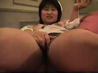Mature asian hang on fucking..