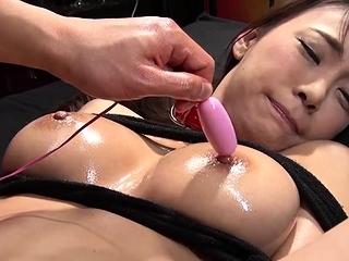 Asian cutie toys porno..
