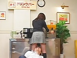 Perverted Japanese Time..