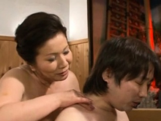 Hotty gets cum-hole licked..