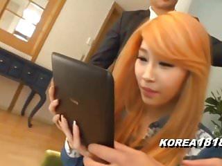 korean porn tolerant in..