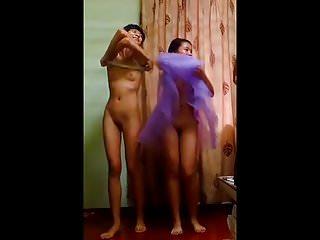 chinese teen girls