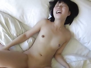 Japanese Girl Creampie