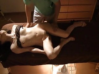 Japanese Massage 0090