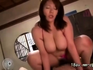 Obese boobs milf cheating..
