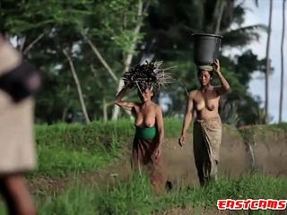 Documentary - Bali. Goin'..