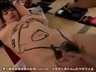 Fetish pov babe sucking cock