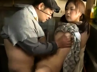 Hairy Japanese Pussy Owned
