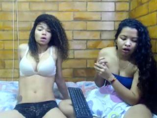 Hot Nerd lingerie teen..