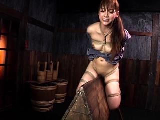 Japanese Hardcore BDSM and..