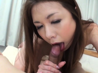 Asian babe got her hairy..