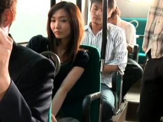 Horny eastern Nono Mizusawa..