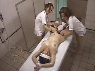 Japanese Massage III