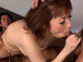 Japanese porn compilation -..