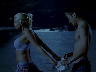 Chinese man and white girl..