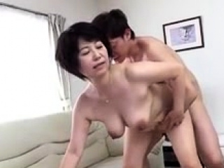 Fat MILF With A Hairy Pussy