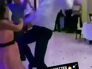 Persian Party Dance