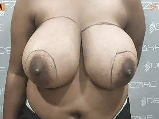 Big Breasts Real Indian..