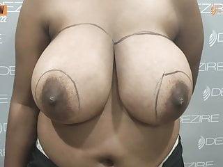 Big Breasts Real Indian..