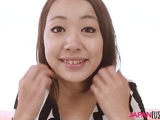 Hairy Aya Nakano fucked..
