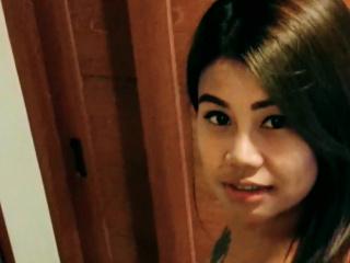 Asian sexy teen fucks fast..