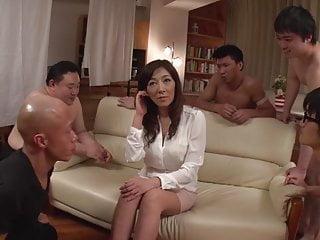 Japanese ganbang - Retiring..
