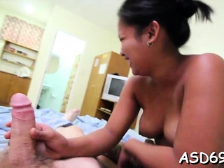 Meat rocket gets sucked with..