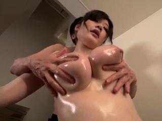 Rie Tachikawa gets the dick..