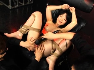 Teen asian bdsm and pussy..
