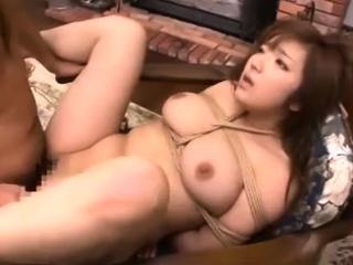 Hardcore Japanese BDSM..