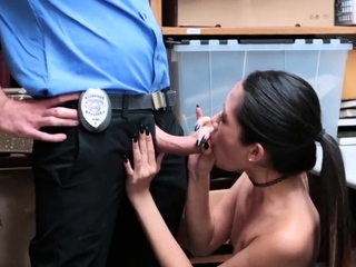 Rough office sex arch..