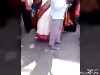 Confessor groping desi wife..