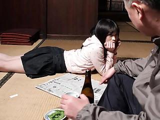 Mai Shimizu involving Mai..