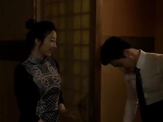 Erotic korean movie unknown..