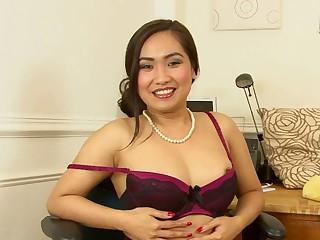 Amy Latina - Masturbation..