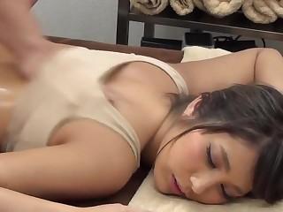 Asian kneading reflexology 4