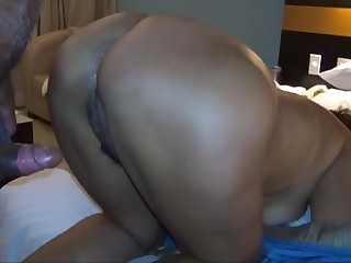 Incredible Big Ass, MILF sex..