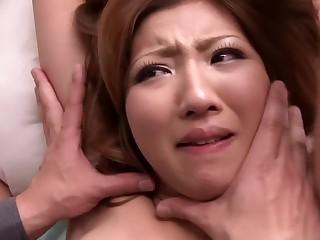 Amazing Japanese whore in..