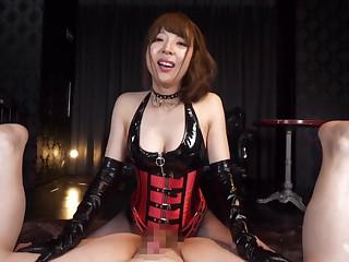 [SALO-005] Queen Miyu's..